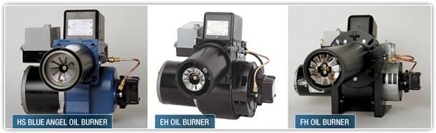 Wayne Combustion | Burner Combustion Systems on